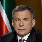 Л.Н. Минниханов
