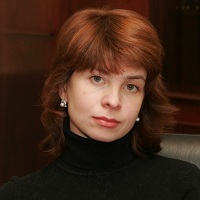Нина Брянцева - лингвистический психолог