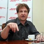 Вилли Мельников